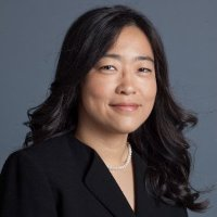 Karen Matsuoka, Chief Quality Officer & Director, Centers for Medicare & Medicaid Services.