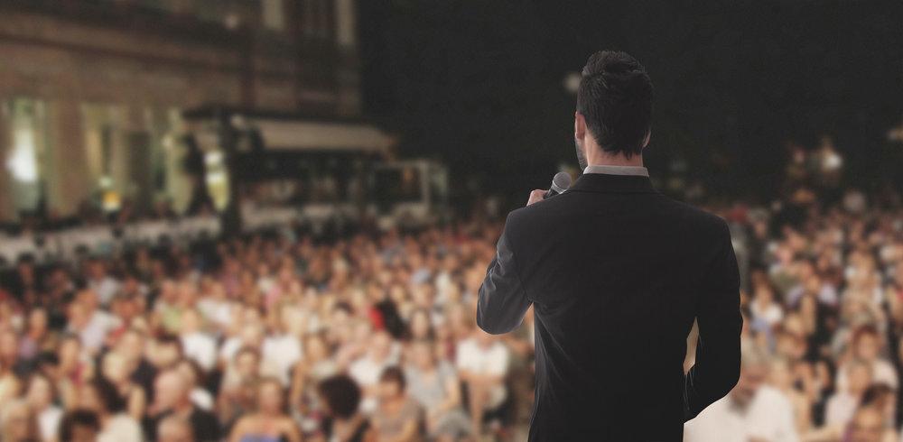 LA SPINTA CHE MERITI E' QUI. - Il tuo pubblico non sarà solo quello sotto al palco, Il vero palco scenico sono le migliaia di occasioni che MATCH PICTUREpotrà proporti.