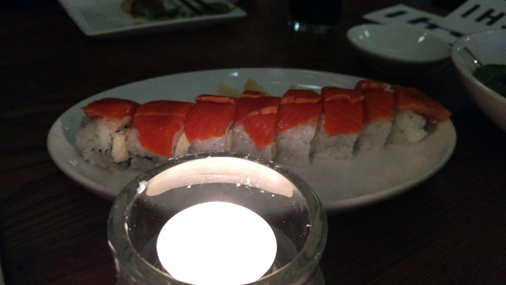 The Tataki Roll