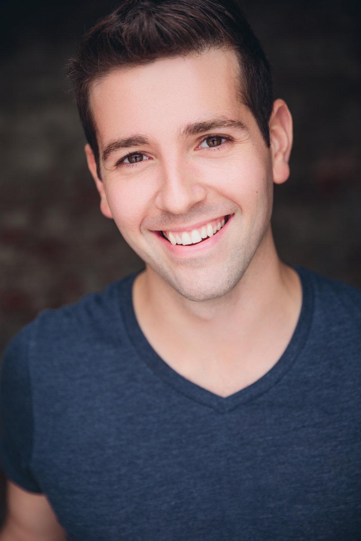 Brian Walters actor