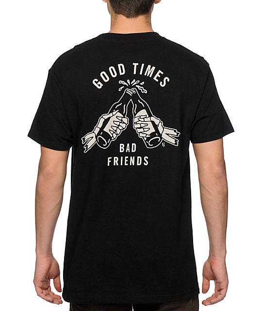 7. Good Times Tee - Brand: Sketchy TankPrice: $24.95