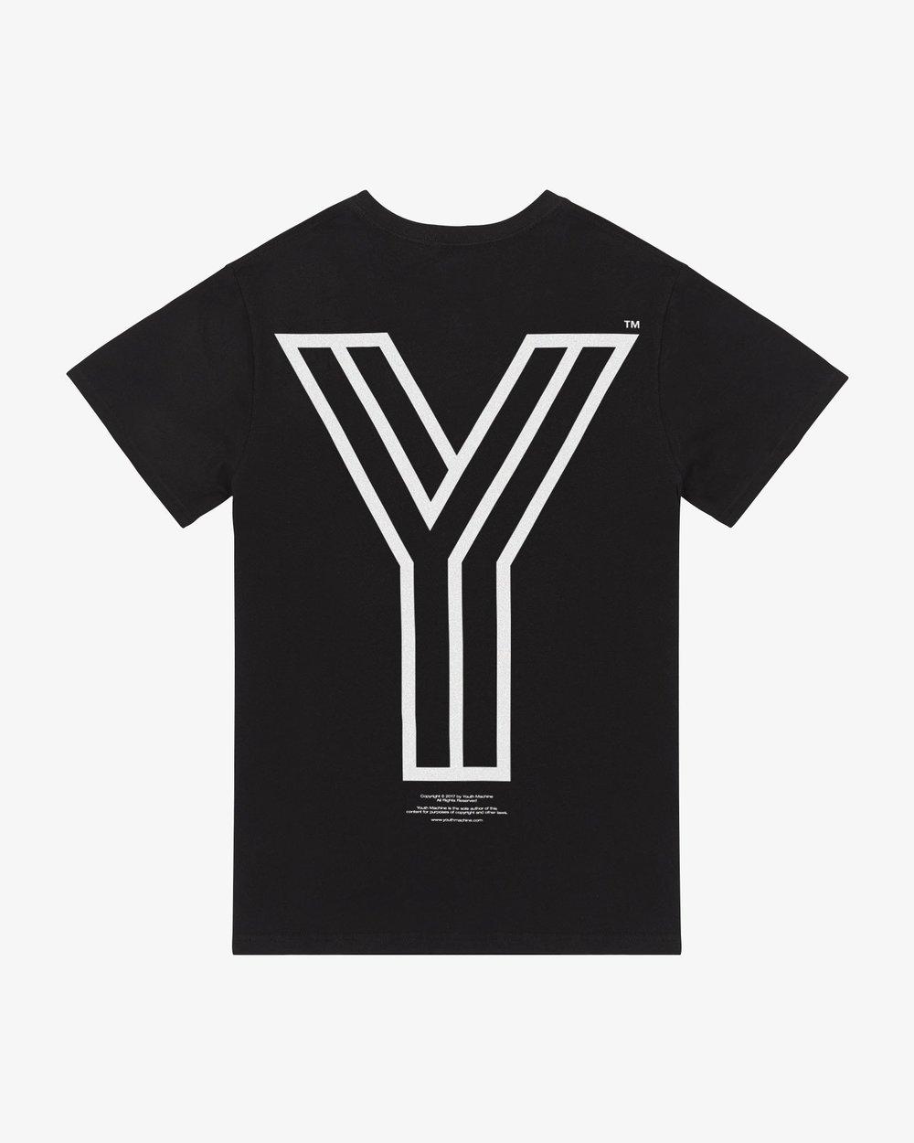 9. Spirits Tee - Brand: Youth MachinePrice: $28.00