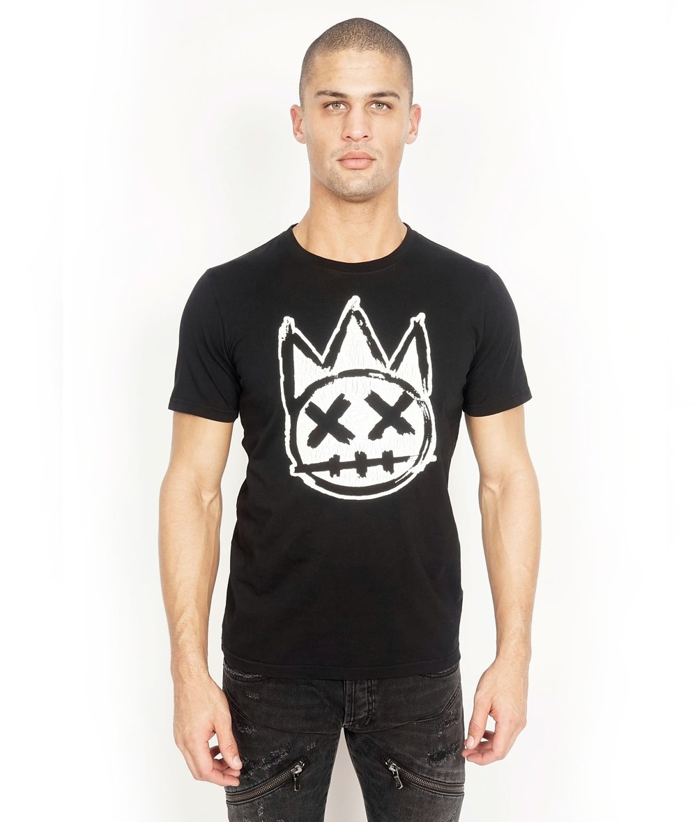 6. Crackle Shimuchan Tee - Brand: Cult of IndividualityPrice: $59.00