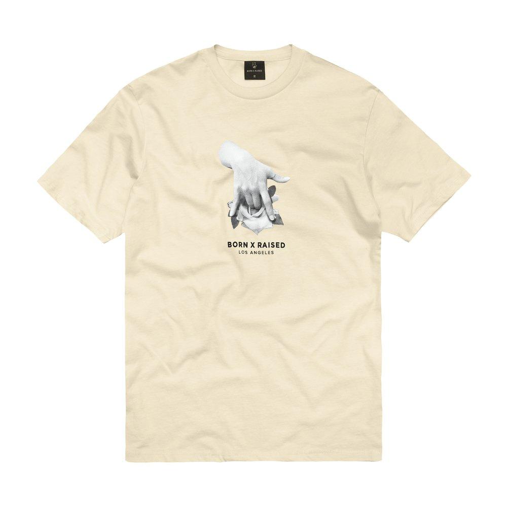 6. Rosie Cheeks Tee - Brand: Born x RaisedPrice: $50.00