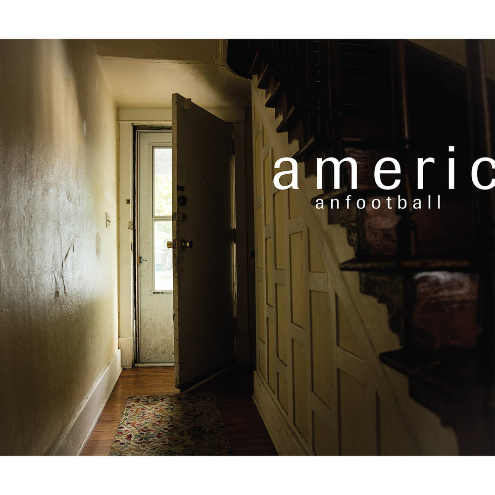 LP2 by American Football