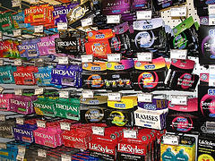 Canada's foreign aid strategy should prioritize condoms