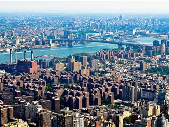 The City Effect: Rapid urbanisation raises questions about how much urban government is enough