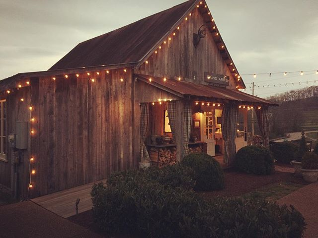 Leiper's Fork, TN // David Arms gallery
