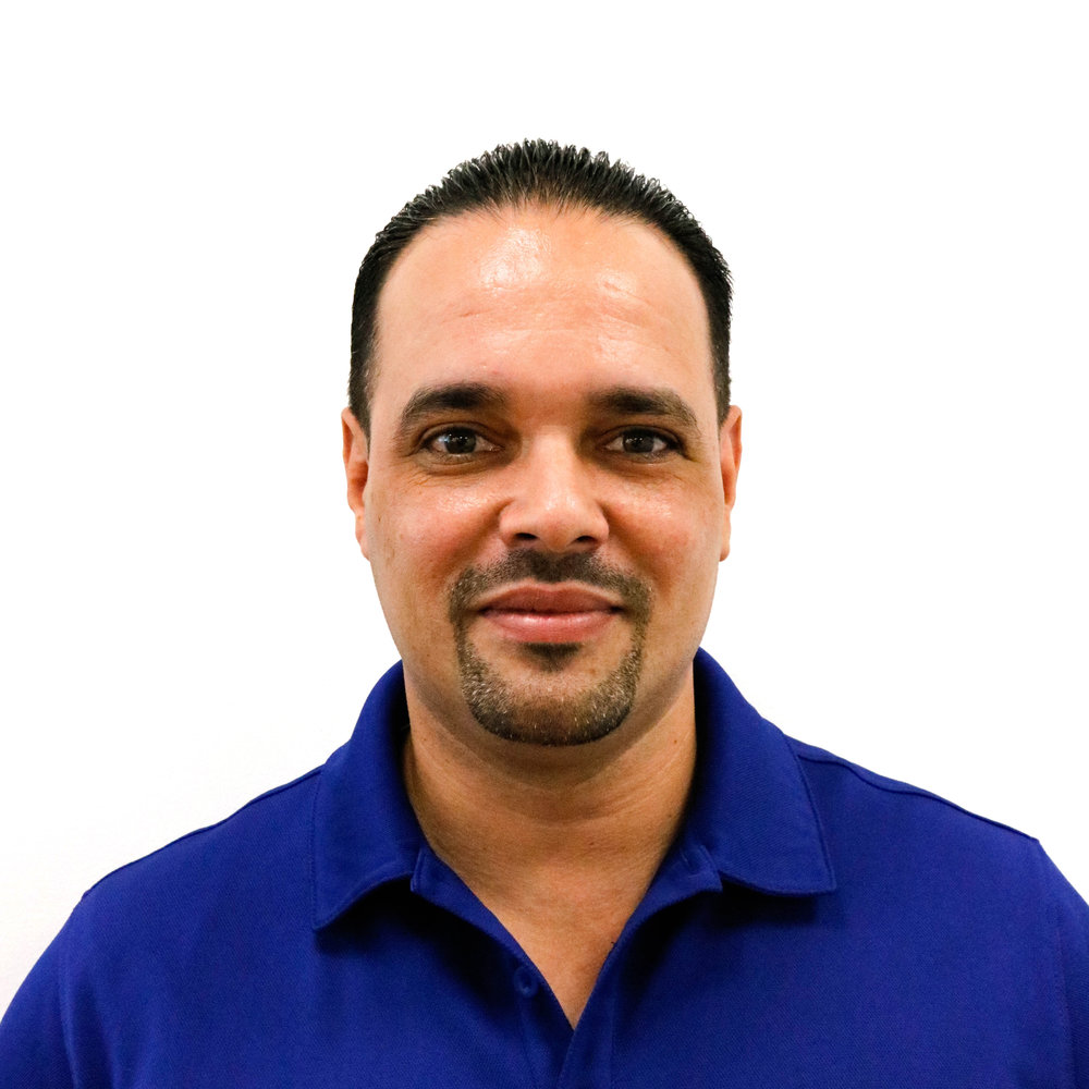 WIL CASTRO - PRINT PRODUCTION MANAGER