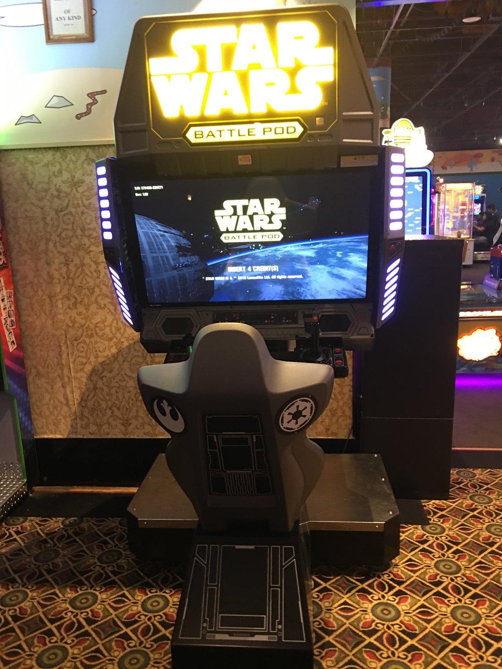 Arcades sind noch reichlich in Las Vegas zu finden. Wir stellen in unserer Serie alle Arcades ausführlich vor!
