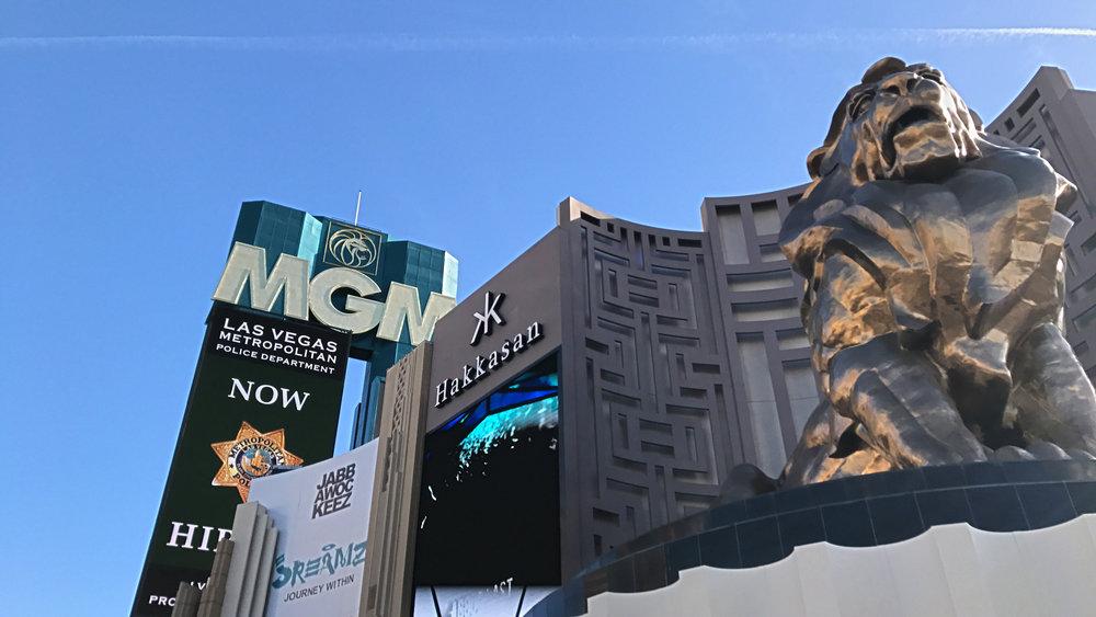 MGM Grand -