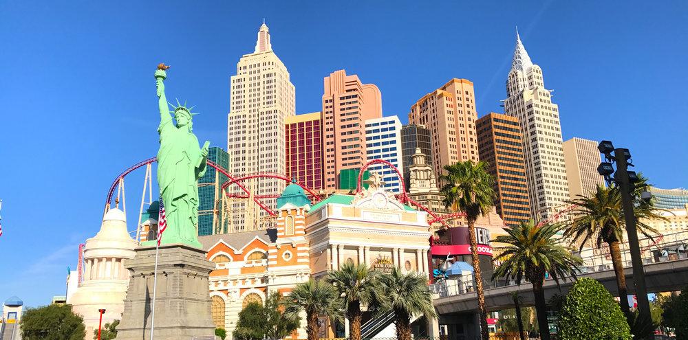 New York-New York -