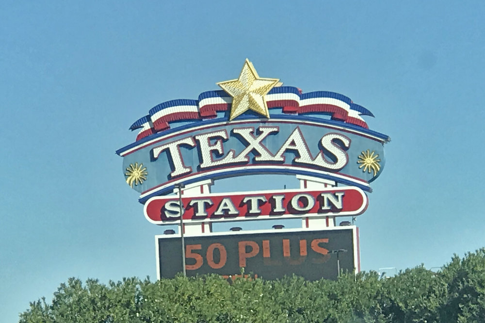 Texas Station -