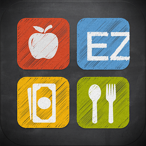 Click to add money for school lunches.