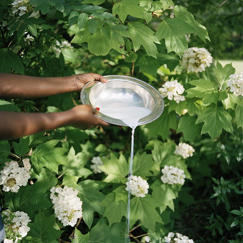Mahalet and the honeymilk
