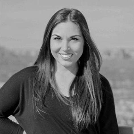 Marissa Franco  VP Business Development