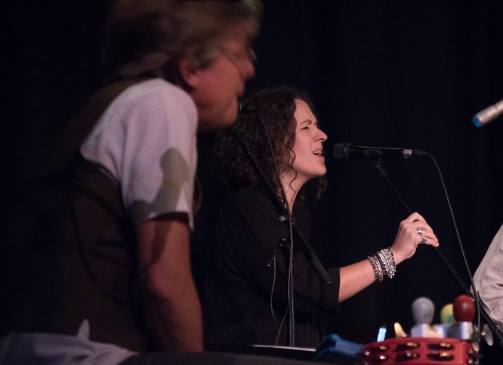 Jan Blomgren, Dorie Jackson Egremont 21/10/17