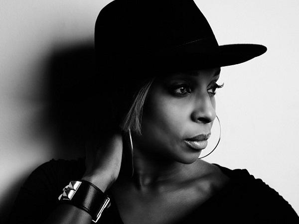 Mary J. Blige - Best Female R&B/Pop Artist