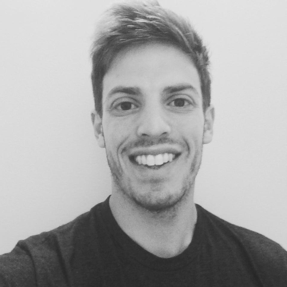 Sam Levine Guru of Growth | Director of Marketing, Lead Trainer