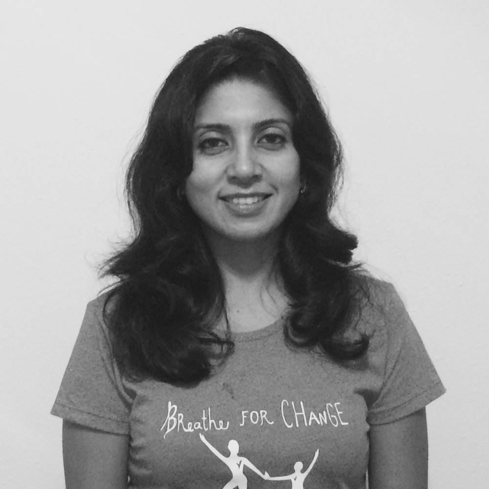 Manisha Bhargava Whisperer of Wisdom | Trainer