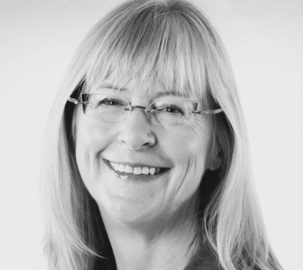 Patricia Jennings, Ph.D.