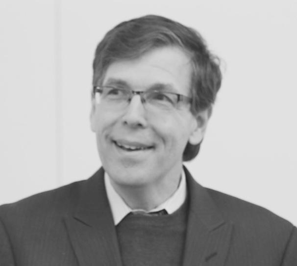 Michael Levine, Ph.D.