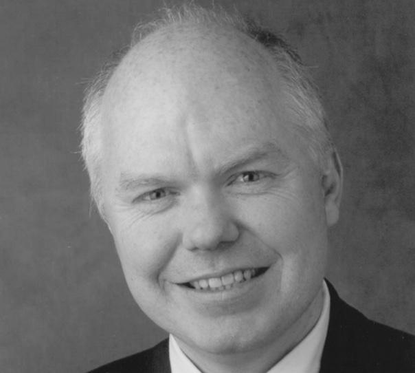 Phil Greenwood, Ph.D., CPA