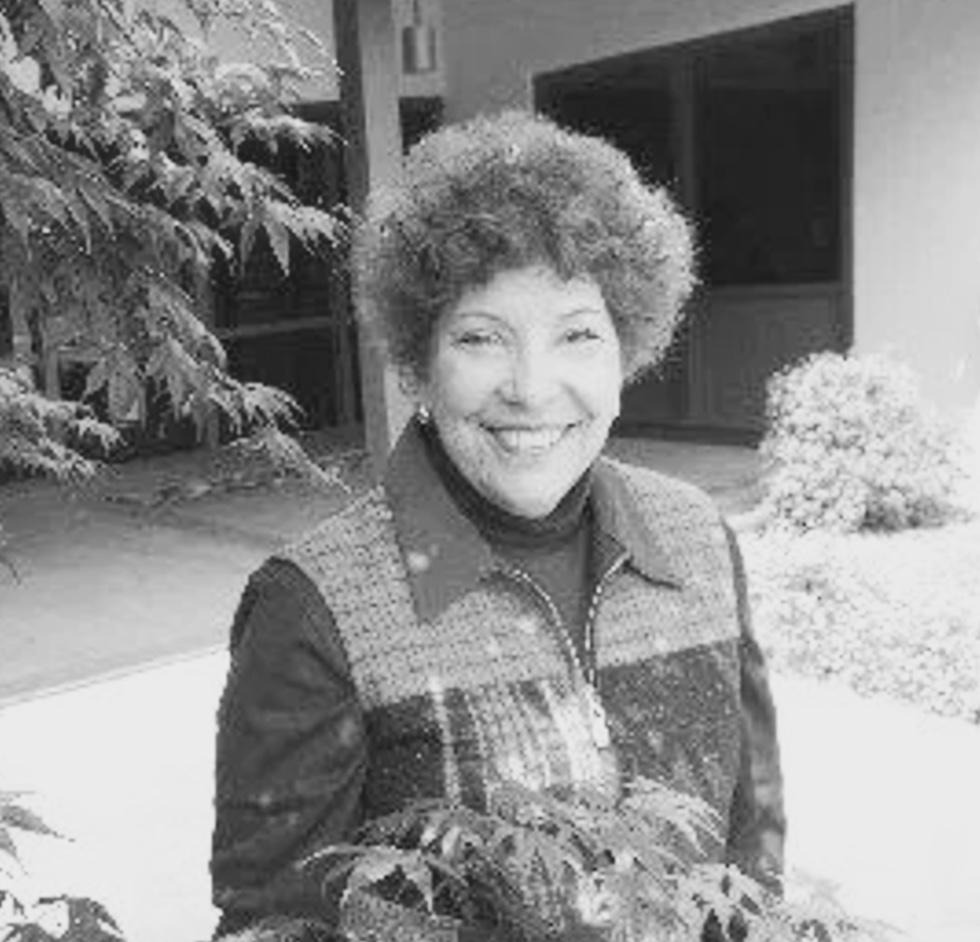 Rhonda Farber, Ph.D.