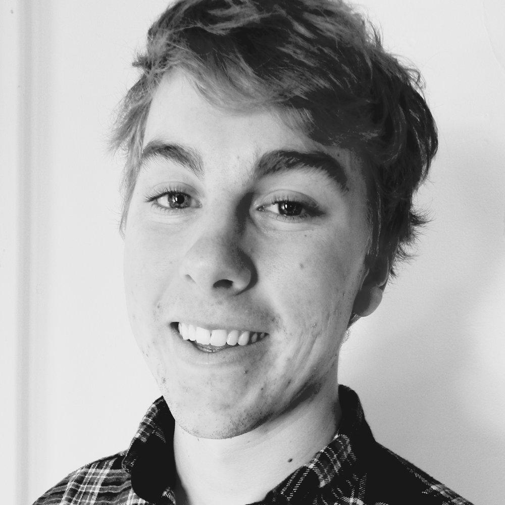 Paul Gerhartz Prince of Process | Lead Developer &Treasurer