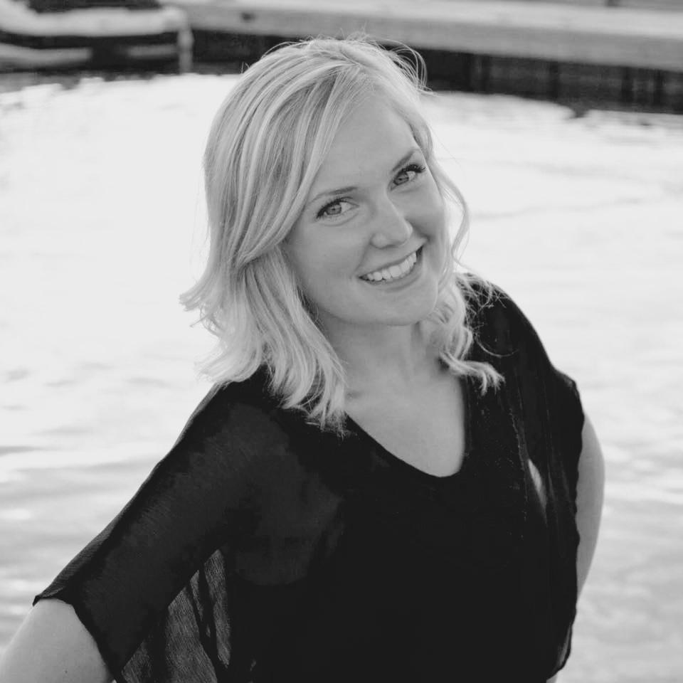 Hanna Hermanson Developer of Dreams | Trainer