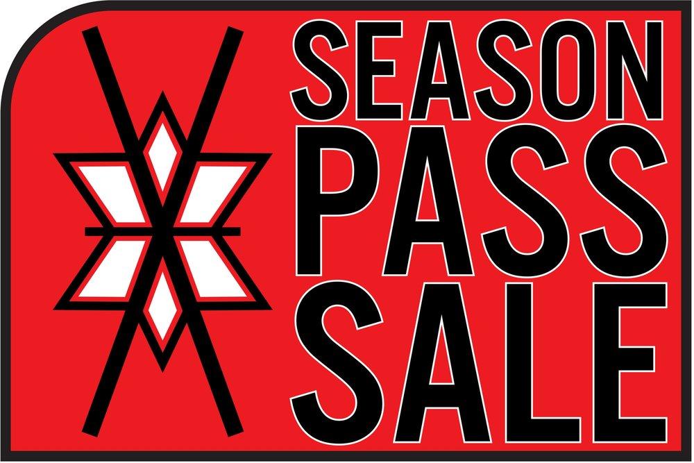 - 2017-2018 SEASON PASSBefore Nov 25:$110Before Dec 25:$130After Dec 25:$150