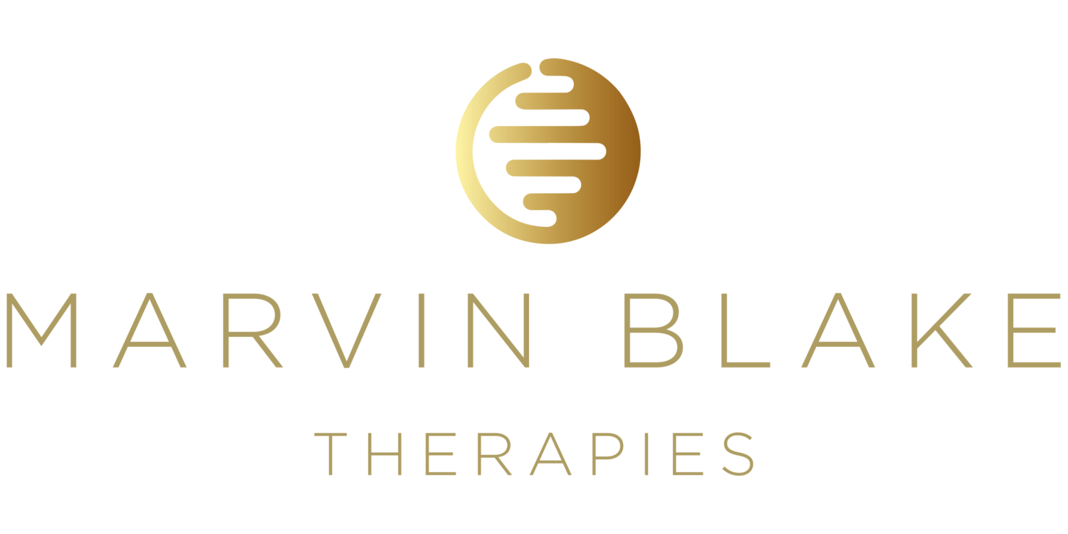 Marvin Blake Therapies