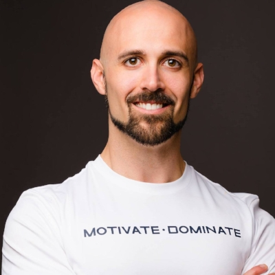 Jeremy Robinson - Holistic Fitness and Nutrition Coach