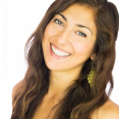 Jenna Jasso - Yoga Teacher / Dancer