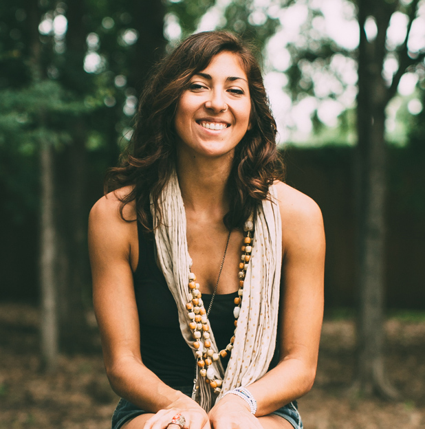 Earth systems,yoga & meditation guide - Jenna Jasso