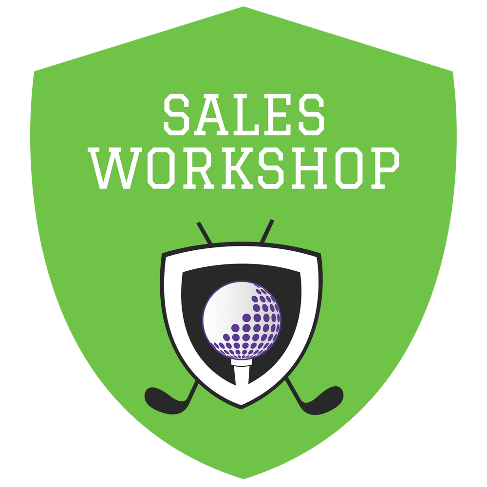 sales workshop | golf business forum