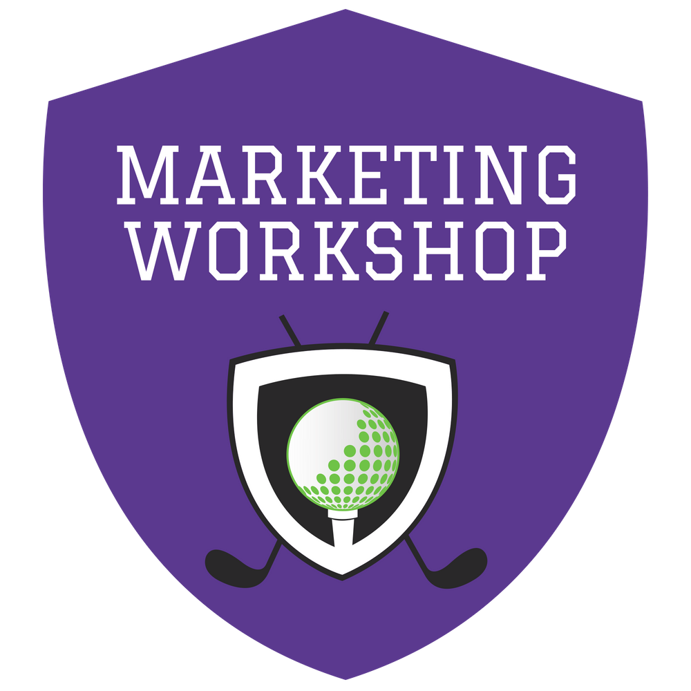marketing workshop | golf business forum