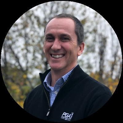 Geoff Stewart | Golf Business Forum 2018