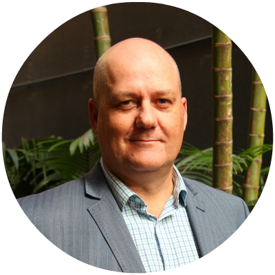 Nick Thornton |  Golf Business Forum