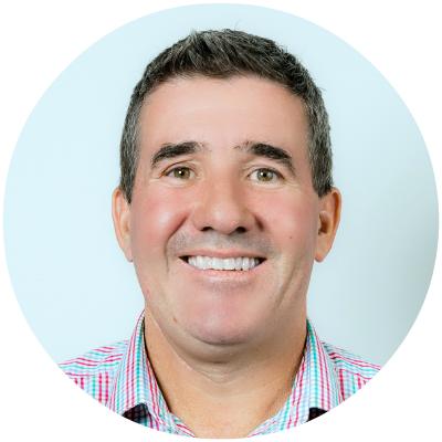 Jason Eldering | Golf Business Forum 2018