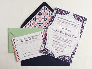 Showcasecreative portfolio of lizelly meza lizelly meza custom invitations stopboris Choice Image