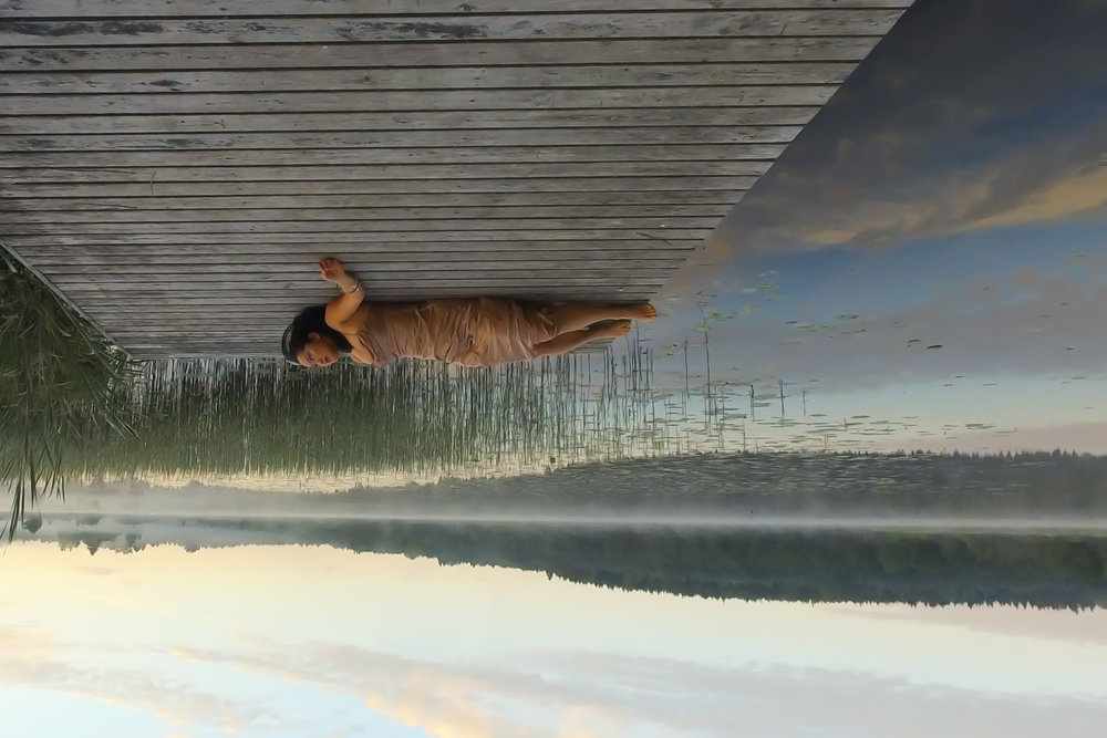 finnish-lake-misty-morning-upside-down-cy-gorman.jpg
