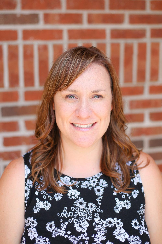 Jerusha Miller   Campus Administrator