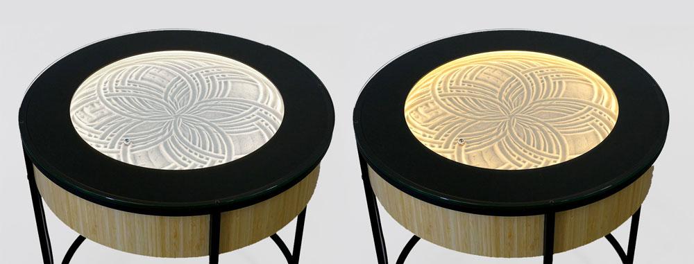3. Choose your LED Light - Warm White (2,500K)Natural White (4,200K)