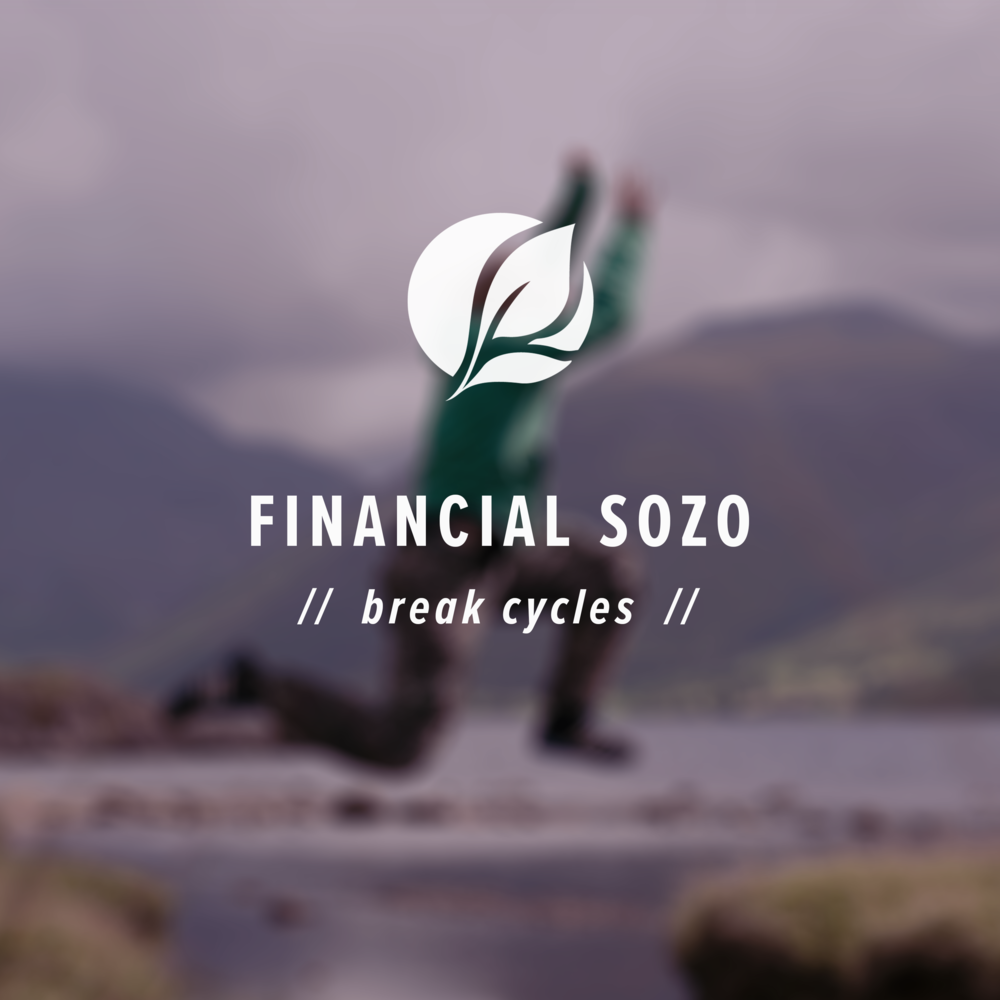 Two options: Get a personal Financial Sozo or get training in how to do Financial Sozos.  Walk through the four steps of a Financial Sozo: Discovery, Inquiry, Displacement, And Activation.   LEARN MORE