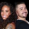 Jorge & Anisha #CheesyMac