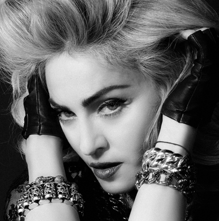 Madonna CO-FOUNDER International superstar, actress, author, director, and entrepreneur