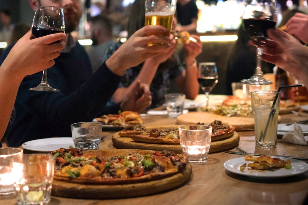 Gift Vouchers - Give the gift of pizza! A Winnie Bagoes voucher is agreat present or corporate gift.