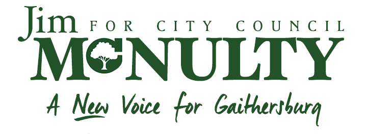 Jim McNulty for City Council