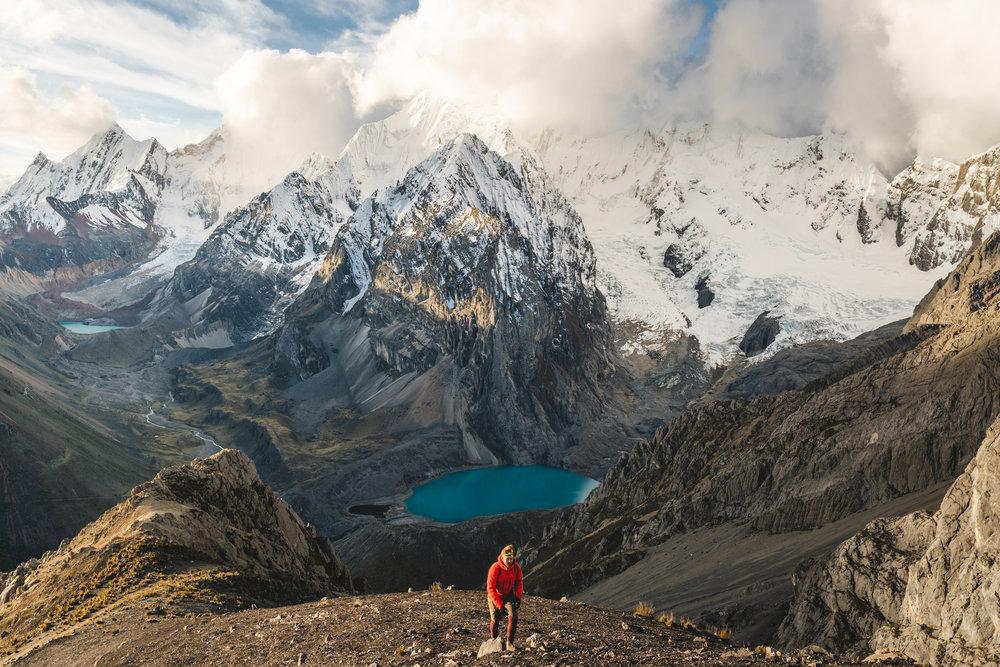 Peru -